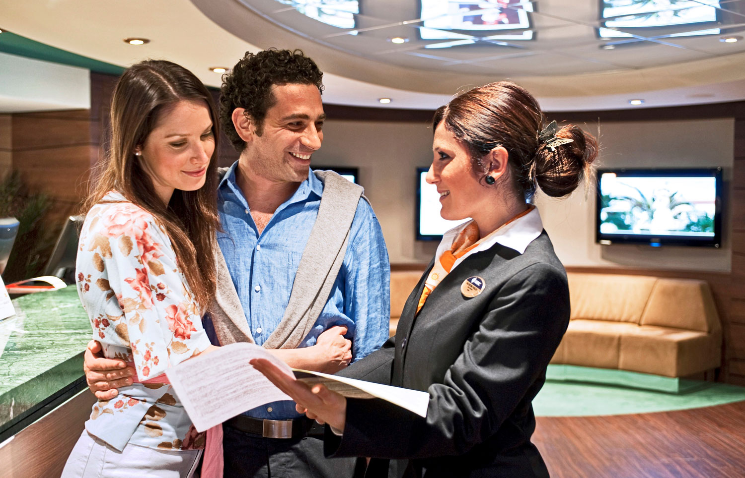 MSC Voyagers Club 'status match' offers free perks for
