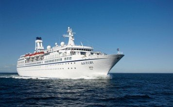Cruise & Maritime Voyages' Astor