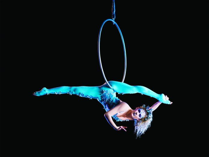 The dazzling spectacle of Cirque du Soleil will come to MSC Cruises