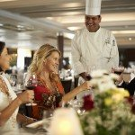 James Beard Foundation dining on Windstar Cruises