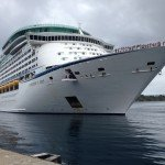 Voyager of the Seas has been serving Australia to great acclaim for several years.