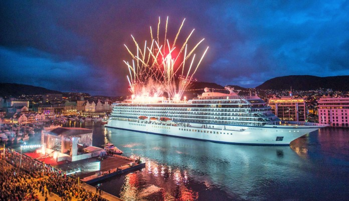 Viking Star has ordered its next three ships