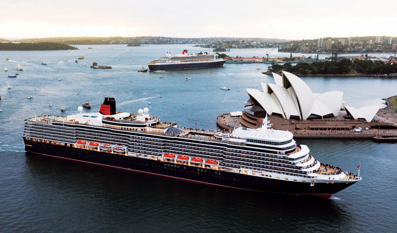 Queen Mary 2 will offer a variety of new experiences from mid-next year.