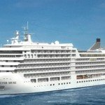 A look at Silversea Cruises' new Silver Muse