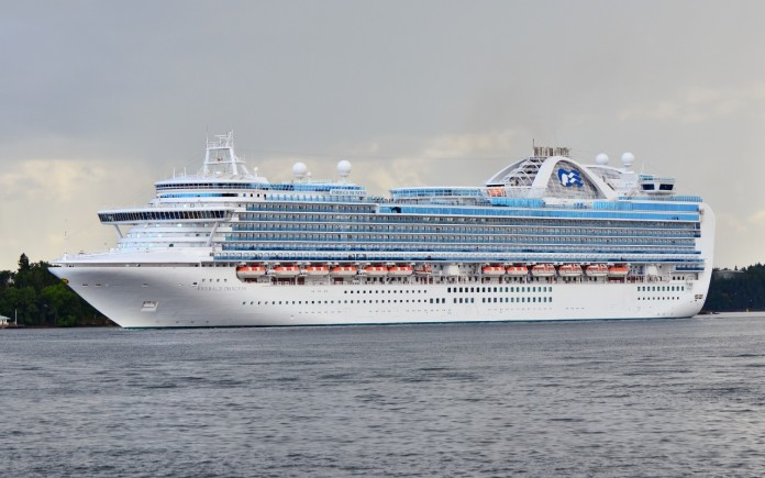 Australia will welcome Emerald Princess for the first time in November.