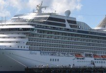 Oceania Marina is one of six ships sailing in the Oceania Cruises fleet.