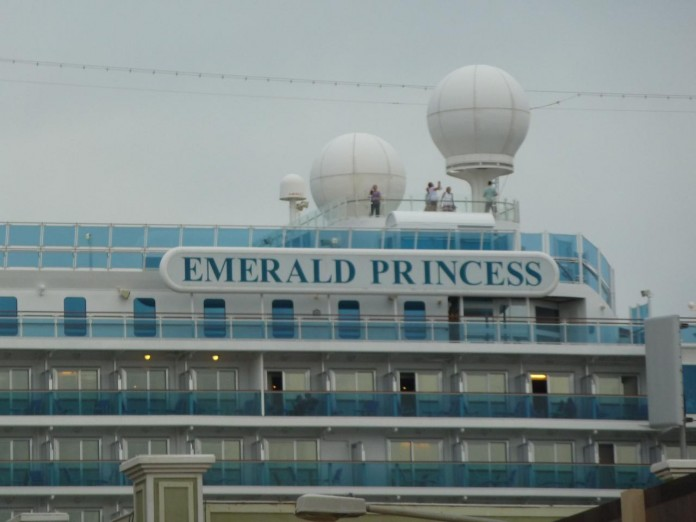 Princess Cruises has released a new video showcasing life onboard Emerald Princess.