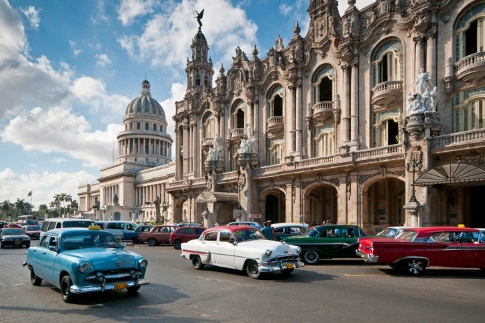MSC Cruises is doubling its fleet in Cuba