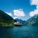 Sail the Norwegian Fjords with Hurtigruten