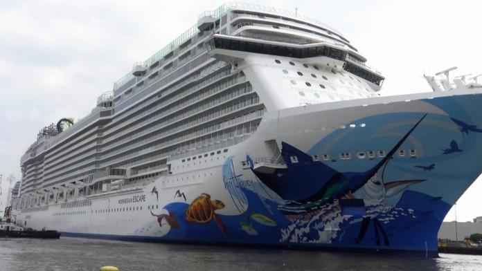 Norwegian Cruise Line is looking for guests to share their memories from onboard.