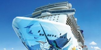 Norwegian Joy will soon reflect the experience across the fleet