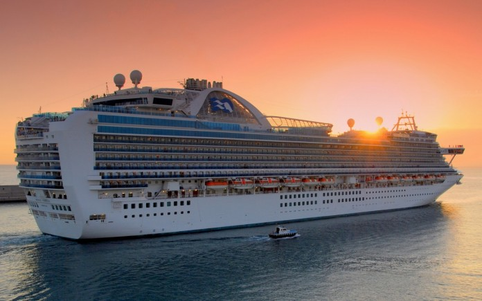 Emerald Princess will be the biggest Princess Cruises ship to ever be based in Australia.