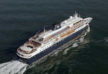 MS Swan Hellenic will operate the Cruise Traveller Mediterranean deal