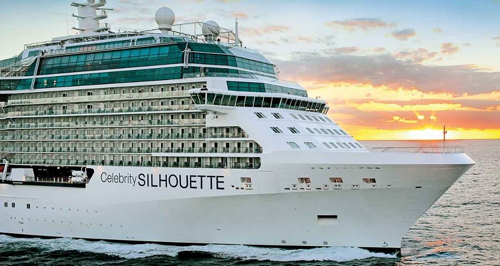 After many years in the Caribbean, Celebrity Silhouette is heading for a new home in Southampton in 2018/19.