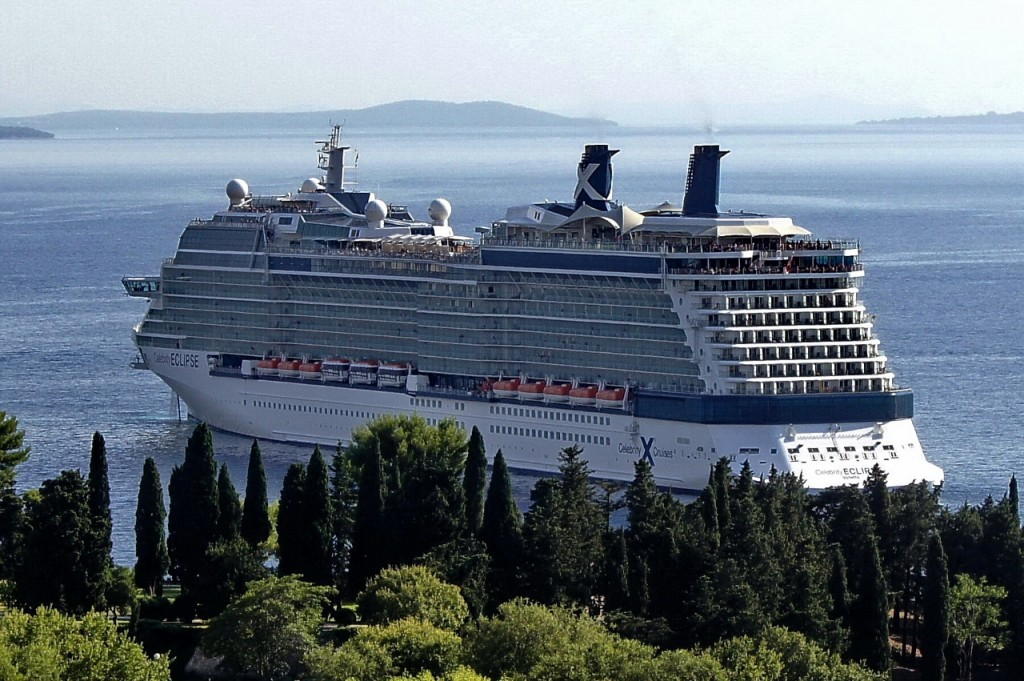 New Ports And Itineraries Lined Up For Celebrity Cruises In - Cruise ship destinations