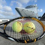 Tennis fans will enjoy two days of action in Melbourne