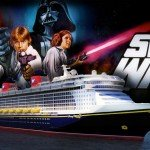 Star Wars is returning to Disney Cruise Line next year.