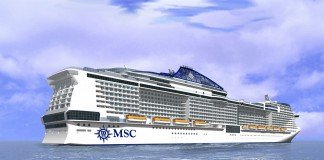 MSC Meraviglia is the next new ship coming to MSC Cruises fleet.