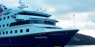 Via Australis to join Lindblad Expeditions fleet