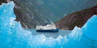 Alaska is a popular region for Un-Cruise Adventures