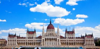 Budapest is one of Europe's most popular setting off points for river cruising.
