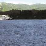 French America Line will operate with the Louisiane riverboat