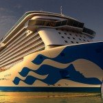 Princess Cruises will bolster its fleet with a sixth ship in 2021, while Holland America Line will welcome a third new ship in 2022.