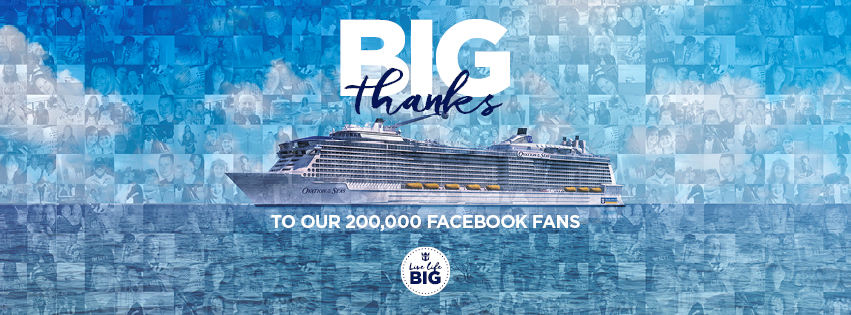 New discounts released by Royal Caribbean