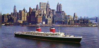 There is a chance the SS United States could sail again