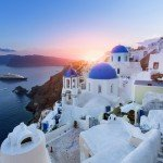 Greece will feature as one of the destinations served by Scenic Eclipse.