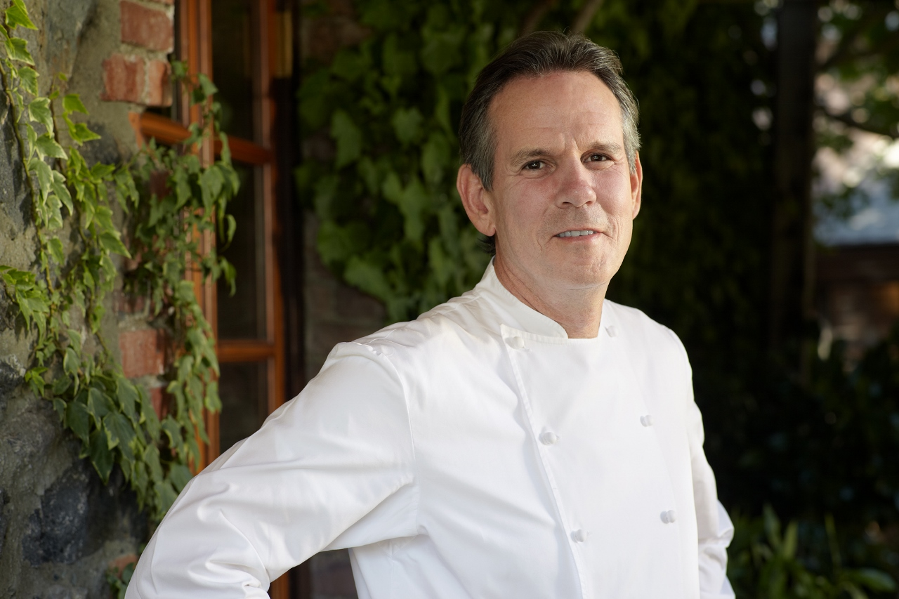 Thomas Keller will improve dining options on Seabourn Encore.