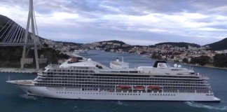 Viking Ocean Cruises is known for being spacious, catering to a maximum of 930 guests per cruise.