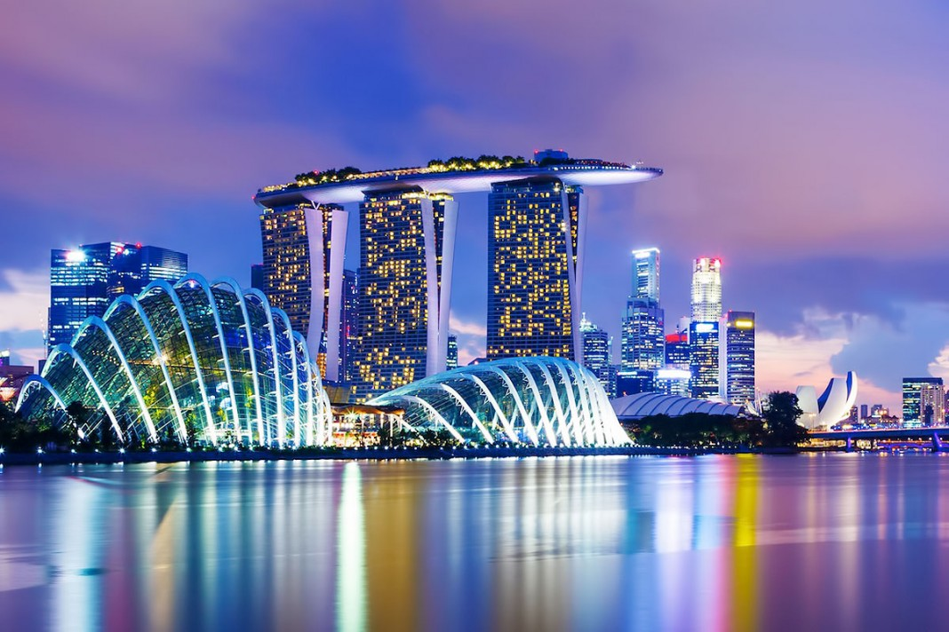 A plethora of Asian highlights can be enjoyed on a cruise from Singapore.