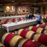 Private Journeys include the option to take a private winery tour and tasting.