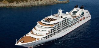 Seabourn Quest will complement touring for Abercrombie & Kent.