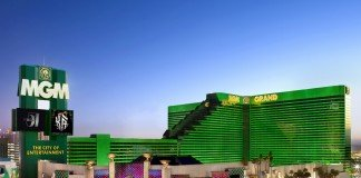 Loyal cruisers are being enticed to Las Vegas by MGM Resorts