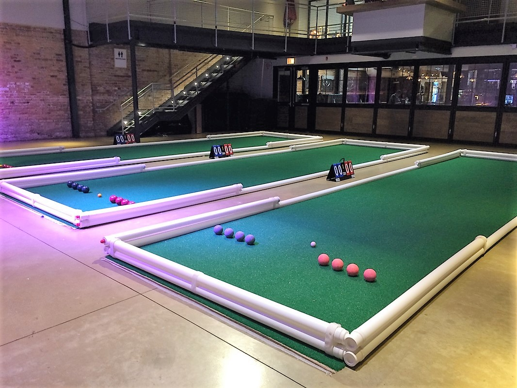 P&O Cruises adds bocce to its onboard activity list - Cruise Advice