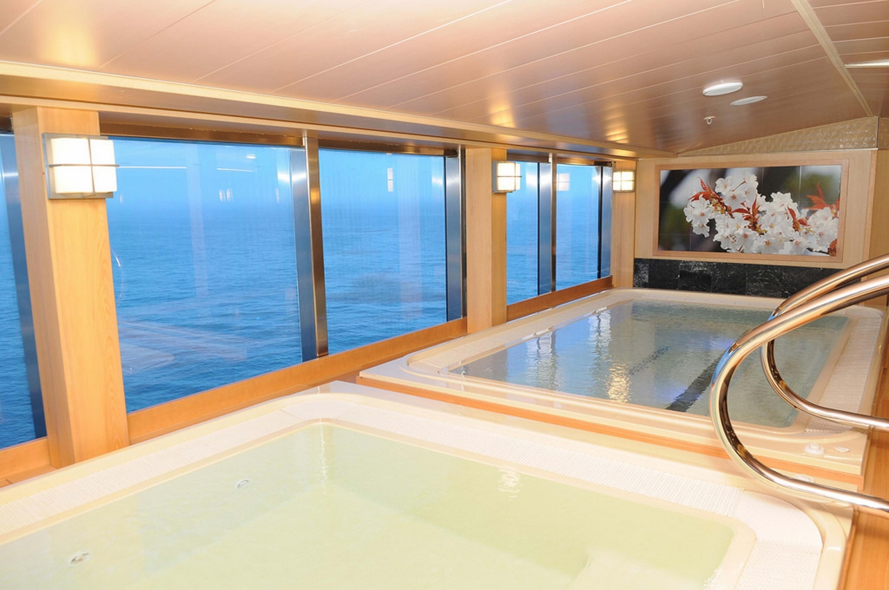 Longest season ever for Princess Cruises in Japan - Cruise Advice