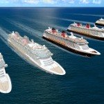 The idea for two new ships have been dreamed up by Disney Cruise Line