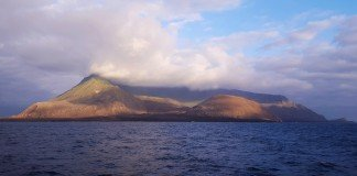 Among the islands in the Galapagos is Isabela Island.