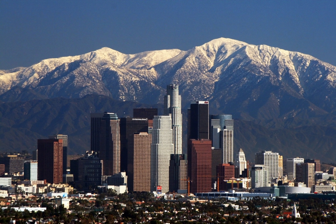 The City of Angels offers everything to enjoy pre or post-cruise.