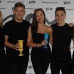 P&O has launched a new Nero Black Party idea for Kiwi cruisers