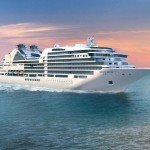 Seabourn Encore will be ready to sail in December.