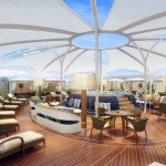 Seabourn releases a rendering of The Retreat.