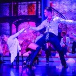 Fiery Latin music and dance features in Burn The Floor