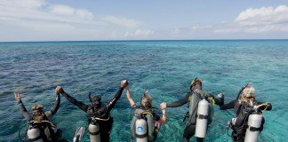 Scuba divers will be able to explore remote reefs with Silversea.