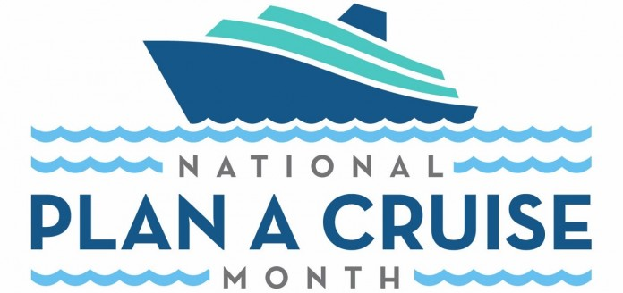 If you're booking your cruise in October, look out for this logo and you're on the money.