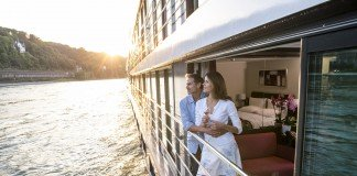 Avalon Waterways' Suite Ship concept.