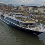 Avalon Waterways' new vessel Avalon Imagery II.