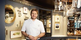 SHARE by Curtis Stone is now on Sun Princess